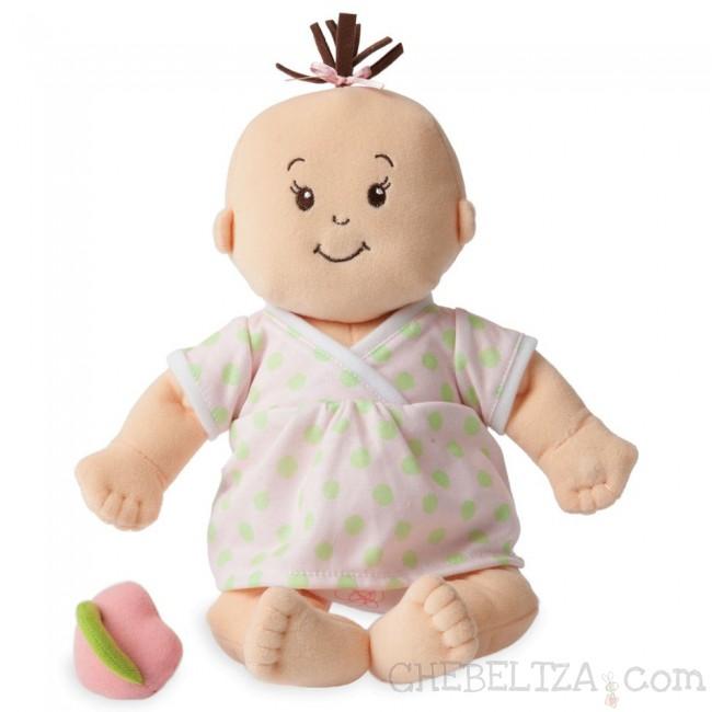 Manhattan Toy Baby Stella Govoreča Punčka