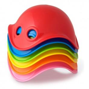 Moluk, Bilibo Mini - komplet 6 živobarvnih mini bilibov