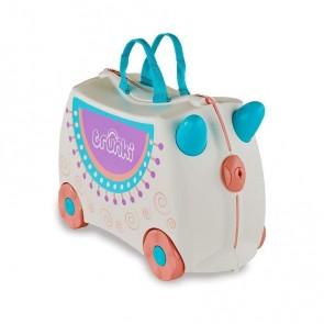 Trunki kovček lama Lola