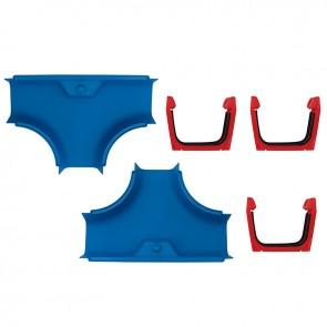 AquaPlay, Komplet dodatnih T kanalov