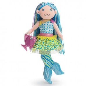 Groovy Girls, Aqualina - Morska deklica