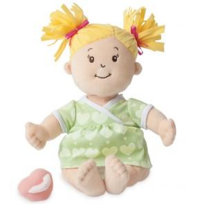 Baby Stella, Svetlolasa punčka
