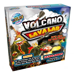 Wild Science, Volcano Kit