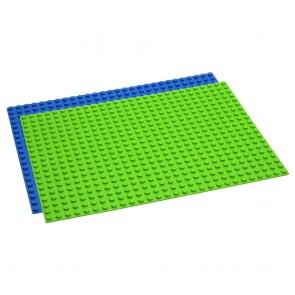 Hubelino, Velika osnovna plošča za kocke