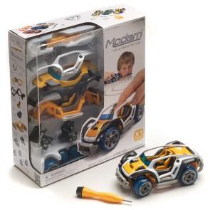 Modarri, X1 Dirt Car