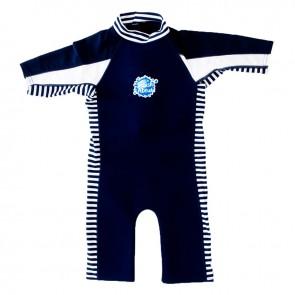 SplashAbout, UV Combie neoprenska obleka - modra