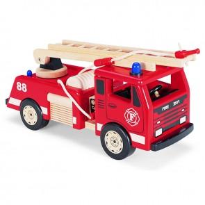 PinToy, Gasilski tovornjak
