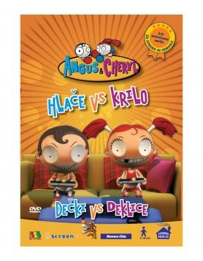 Angus & Cheryl - Hlače vs. Krilo