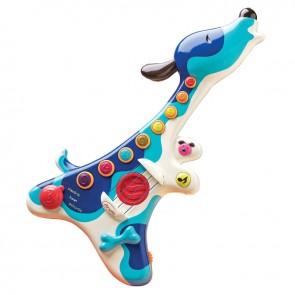B.Line, Woofer Otroška električna kitara
