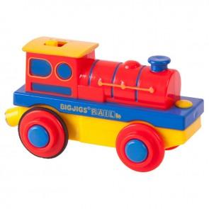 BigJigs, Pisana električna lokomotiva