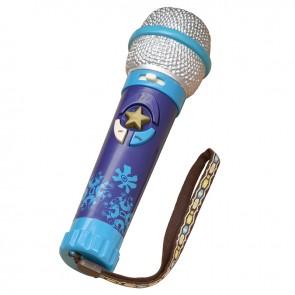 B-Line, Okideoke - otroški mikrofon