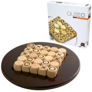 Gigamic, Družabna igra, Quixo Mini