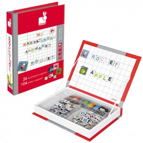 MagnetiBook - Abeceda