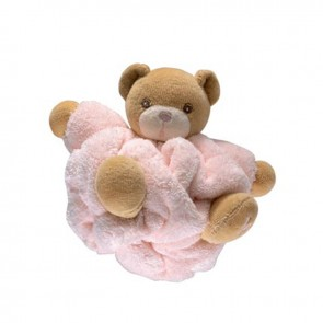 Kaloo, Plume medvedek - roza