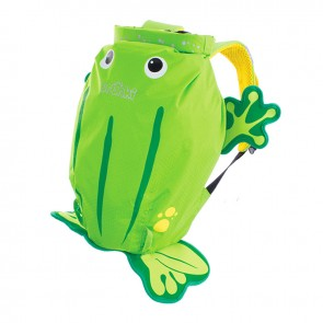 Trunki, PaddlePak - Ribbit (žabica)
