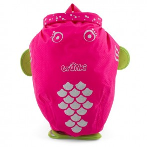 Otroški nahrbtnik PaddlePak - roza
