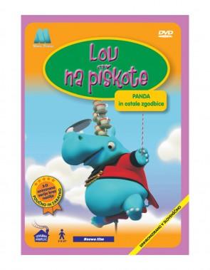 Lov na piškote - Panda in zgodbice