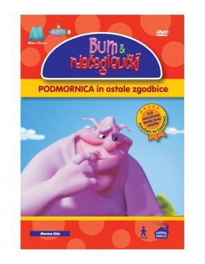 Bum in Rdečeglavčki - Podmornica in zgodbice