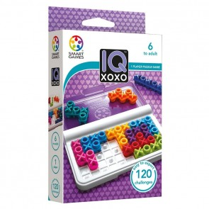 Smart Games, IQ XOXO