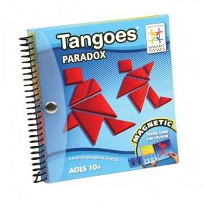 Smart Games, Tangoes - zloženka skrivnosti