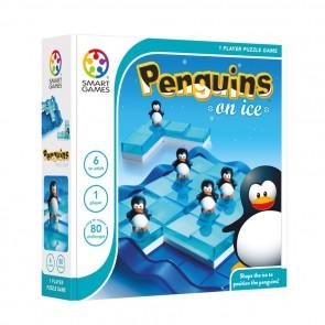 Smart Games, Pingvini na ledu