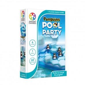 Smart Games, Pingvinja zabava v bazenu