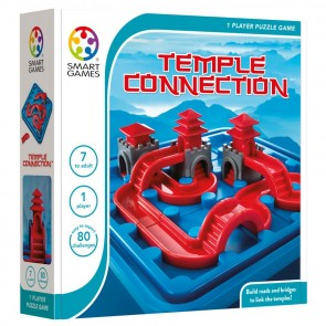 Smart Games, Poveži templje