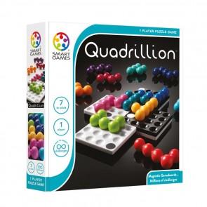 Smart Games, Quadrillion