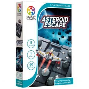 Smart Games, Pobeg pred asteroidi