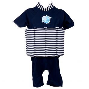 SplashAbout, Plavalna obleka Float Suit - modra