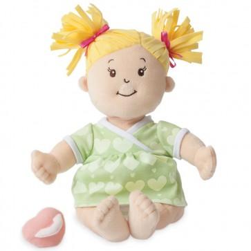 Baby Stella, bambola bionda