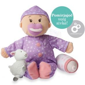 Manhattan Toy, Baby Stella, Punčka za lahko noč
