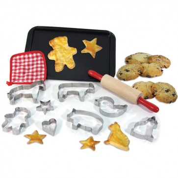 Set za peko piškotov