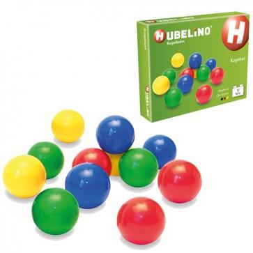 Hubelino, Komplet od 12 kuglica