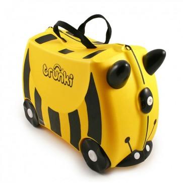Dječji kofer Bernard Pčelica