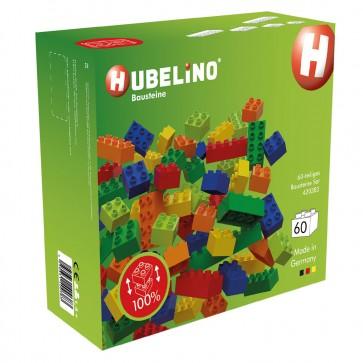 Hubelino kocke - 102-djelni komplet