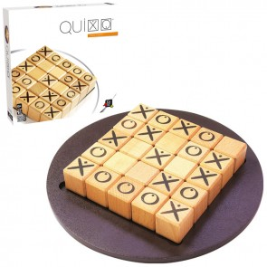 Gigamic, Društvena igra, Quixo