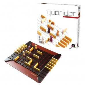 Gigamic, Društvena igra, Quoridor