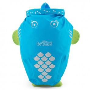 Dječji ruksak PaddlePak - plavi