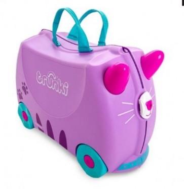 Trunki kovček mačka Cassie 1