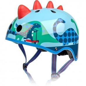 Micro, Otroška čelada 3D Dinozaver