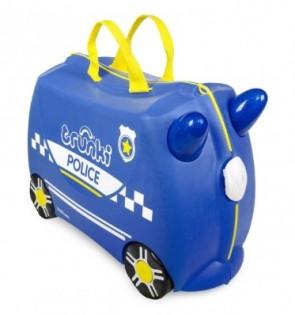 Trunki kovček policaj Percy 1