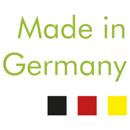 Izdelano v Nemčiji!